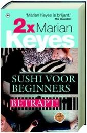 2x Marian Keyes