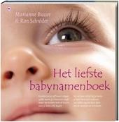 Het liefste babynamenboek