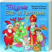 Het grote Sint- en Kerstboek