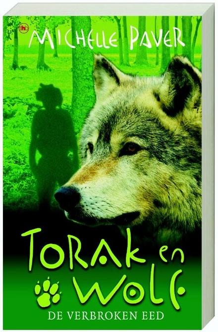 Torak en Wolf : de verbroken eed
