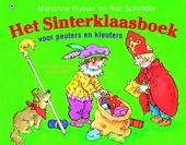 Het Sinterklaasboek voor peuters en kleuters