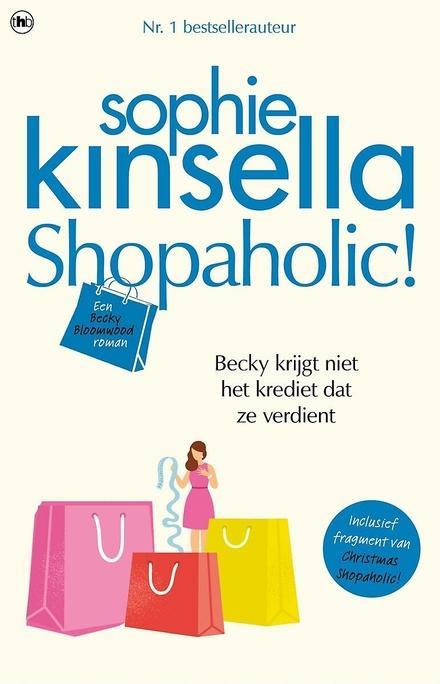 Shopaholic!
