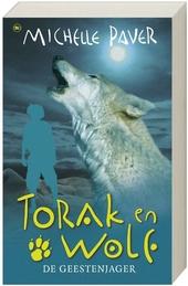 Torak en Wolf : de geestenjager