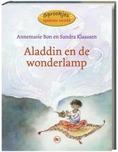 Aladdin en de wonderlamp : een sprookje uit Duizend-en-één-nacht