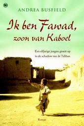 Ik ben Fawad, zoon van Kaboel
