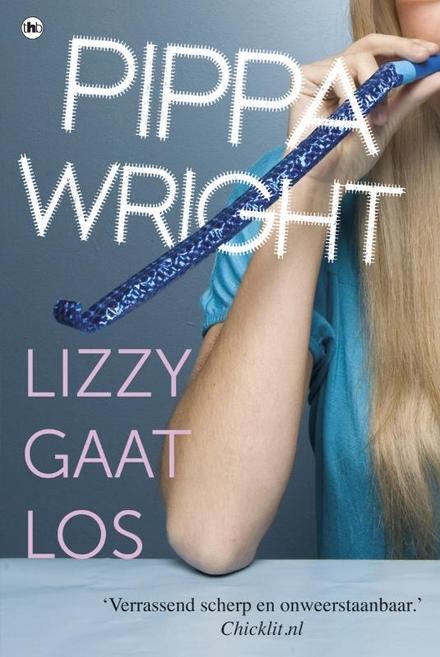 Lizzy gaat los