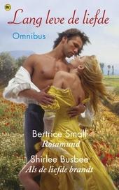 Lang leve de liefde : omnibus