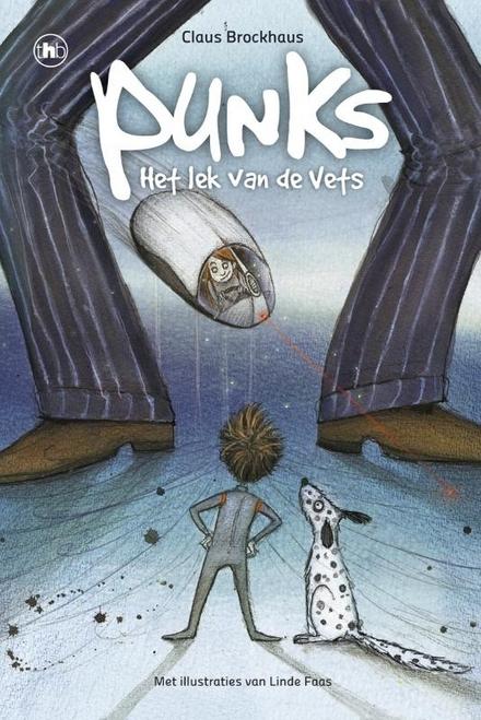Punks : het lek van de Vets