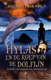 Hylas en de roep van de dolfijn