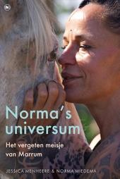 Norma's universum : het vergeten meisje van Marrum