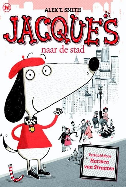 Jacques naar de stad