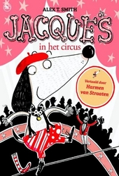 Jacques in het circus