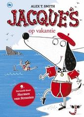 Jacques op vakantie