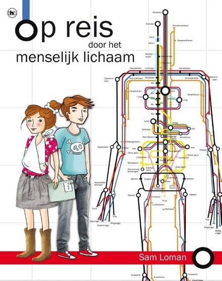 Op reis door het menselijk lichaam