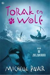 Torak en Wolf : de zielzwerver