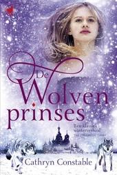 De wolvenprinses