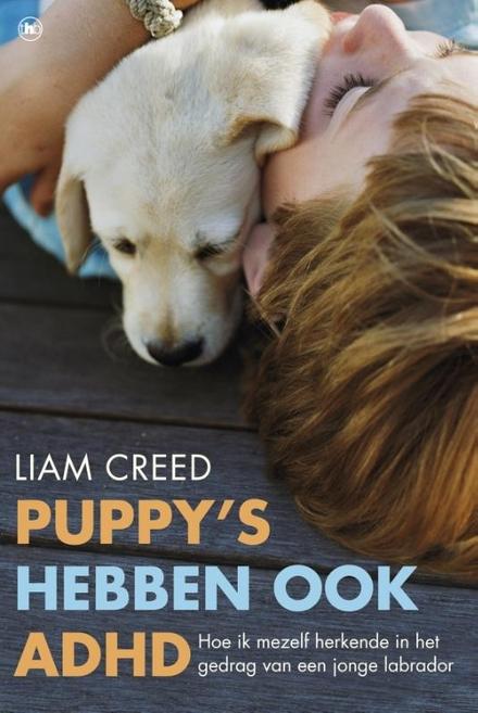 Puppy's hebben ook ADHD