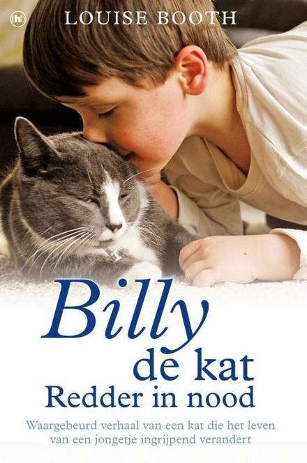 Billy de kat : redder in nood