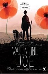 Valentine Joe : 15 jaar, oud genoeg om te vechten, te jong om te sterven
