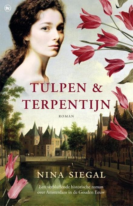 Tulpen & terpentijn
