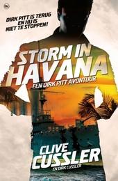 Storm in Havana
