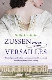 Zussen van Versailles