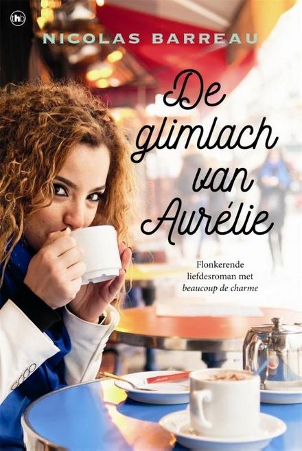 De glimlach van Aurélie