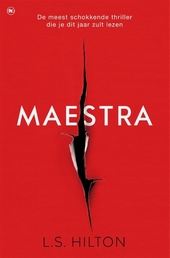 Maestra