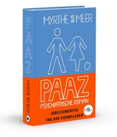 Paaz : psychiatrische roman