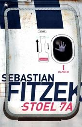 Nieuwste thriller van Sebastian  Fitzek. Leestip.