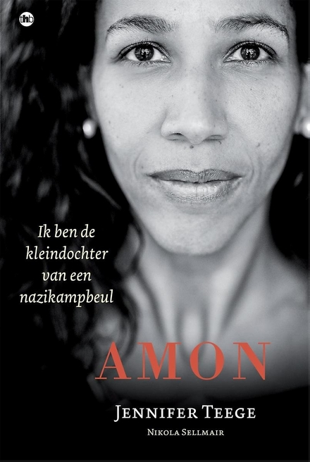Amon : ik ben de kleindochter van een nazikampbeul