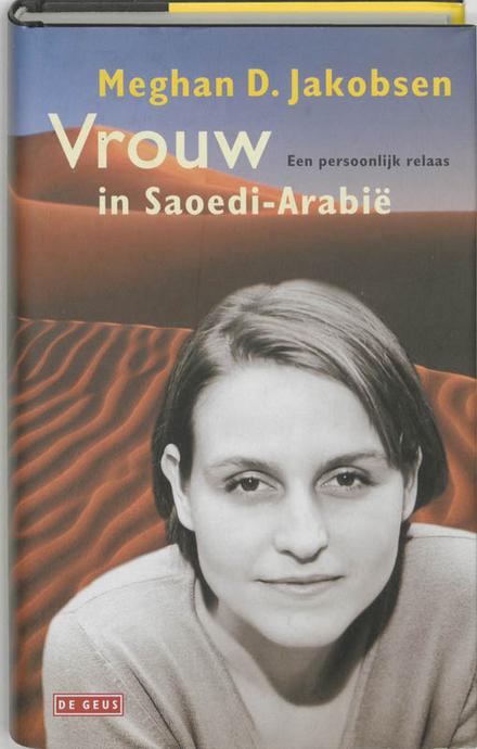 Aanhangsel : vrouw in Saoedi-Arabië