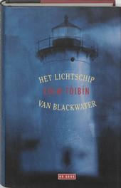 Het lichtschip van Blackwater