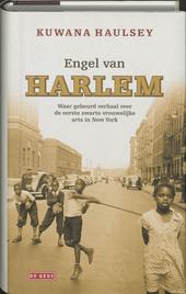 Engel van Harlem : een roman gebaseerd op het leven van dr. May Chinn