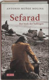 Sefarad : het boek der ballingen