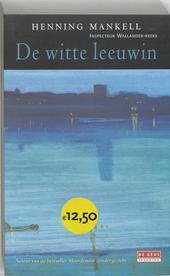De witte leeuwin : misdaadroman