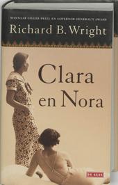 Clara en Nora