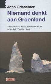 Niemand denkt aan Groenland