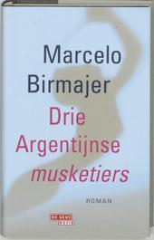 Drie Argentijnse musketiers