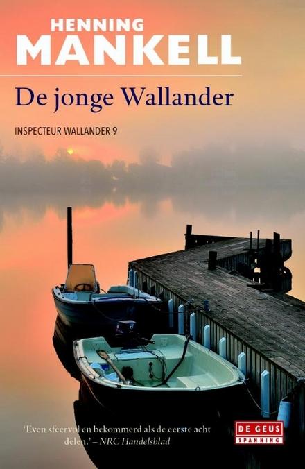 De jonge Wallander