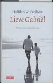 Lieve Gabriël : brief aan mijn autistische zoon