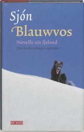 Blauwvos : novelle uit IJsland