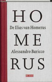 De Ilias van Homerus