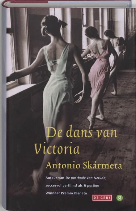 De dans van Victoria