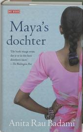 Maya's dochter