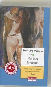 Het boek Benjamin