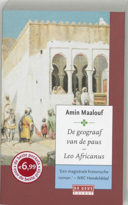 De geograaf van de paus : Leo Africanus