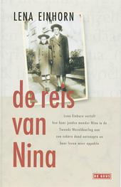 De reis van Nina : een overlevingsverhaal