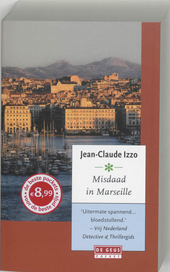 Misdaad in Marseille