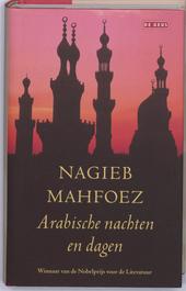 Arabische nachten en dagen